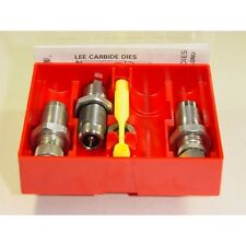 Lee .380 ACP Carbide 3 Die Set (90625) NIB