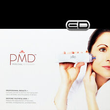 PMD Personal Microderm Abrasion System New in Box