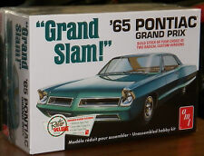 AMT 1965 Pontiac Grand Prix Grand Slam! model kit 1/25 In Stock!!