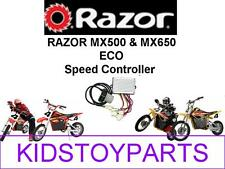 Razor MX500 KIT DIRT ROCKET SCOOTER ESC (ELECTRONIC SPEED CONTROLLER) w/throttle