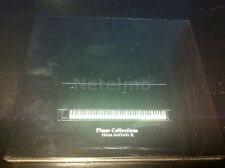 0118 FINAL FANTASY IX 9 Piano Collections Playstation 2 Game SOUNDTRACK Music CD