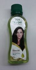 Keo Karpin :: 100 ML :: Non Sticky Hair Oil ::With Olive Oil ,Wheat Germ & Vit E