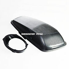 Saddlebag Single 6x9 Speaker Lid 4 2014 Up HD Harley Touring Bagger Local Pickup