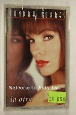 Otra by Sandra Torres (1995) (Audio Cassette Sealed)Label: Sony U.S. Latin