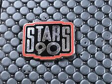 pins pin STARS 90 TF1  ARTHUS BERTRAND