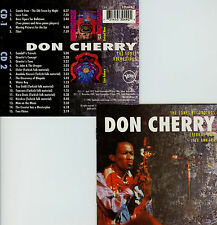 DON CHERRY  eternal now + live ankara