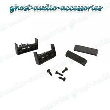 Audi A6 Single DIN CD Radio Plate Stereo Facia Fascia Adaptor Trim Panel