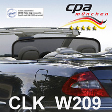 Weyer Windschott Mercedes CLK W209 Cabrio, Art..1078