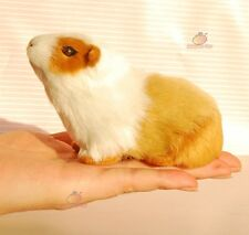 Little Guinea Pig Mouse Hamster Pet Learning Resources Miniature Plush Stuffed