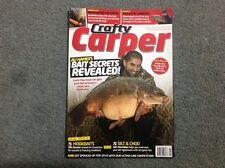 Crafty carper magazine jan 2010 issue 149