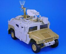 LEGEND PRODUCTION, LF1159, IDF UPARMORED HUMVEE CON.SET FOR ACADEMY, 1:35