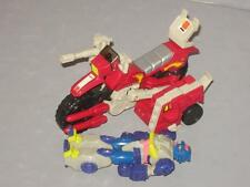 """G1 TRANSFORMER ACTION MASTER AXER COMPLETE LOT # 2  """"LOTS OF PICS/PROF:CLEANED"""""""