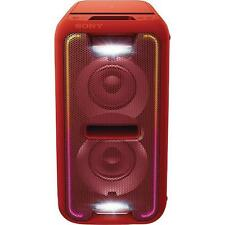 Sony GTKXB7RC High Power Home Audio System With LED Lighting