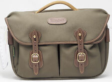 Billingham Hadley Pro Bag (Sage with Chocolate Leather Trim) NEW!