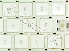 Apple MacBook 13' A1342 MC207 MC516 2009 2010 Tasto UK Keyboard Key V108485AK01