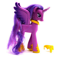 Hasbro My Little Pony Princess Luna Twilight Sparkle With Crown Figure Toy 14cm