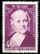 Scott # 1220 - 1958 - ' William Blake '