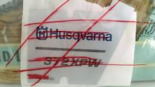 RARE OEM HUSQVARNA CHAINSAW RECOIL DECAL 372XPW 372 XPW 503700307 503 70 03-07