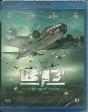 BLU RAY - B 17 LA FORTERESSE VOLANTE ( GUERRE AVIONS ) / NEUF EMBALLE