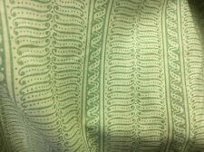 """Osbourne And Little curtain Upholstery material""""seatallan""""lovely piece 3m  54"""" w"""