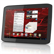 "Motorola Droid XYBoard (MZ617-32) 10.1"" 32GB Tablet - Black"