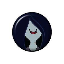 Adventure Time Marceline Button Badge - 2.5cm 1 inch NEW