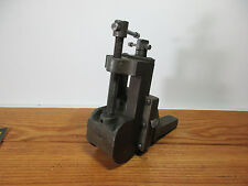 Metal Lathe Bar Stock Holder Milling Attachment Palmgren-250 Southbend