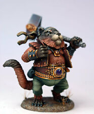 Visions in Fantasy BOLO MARMOT WARRIOR Dark Sword Miniatures DSM7996