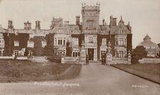 AYLESFORD(Kent) :Preston Hall RP-H.BROS