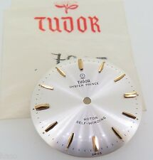 .TUDOR 7965 PRINCE OYSTER DIAL SMALL ROSE GOLD BATONS NEW OLD STOCK