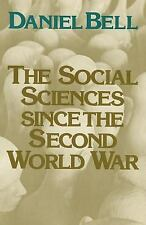 The Social Sciences since the Second World War-ExLibrary