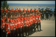 493011 Graduation Parade RMC Royal Roads Esquimault Canada A4 Photo Print