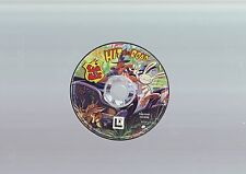 Sam & Max Hit the Road-Talkie Edition - 1996 Apple Mac Macintosh Juego-do Dw