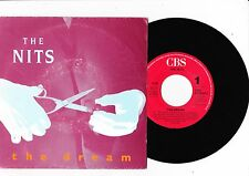 "7""  The Nits - The Dream -----"