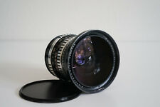 Carl Zeiss Jena Flektogon 50/4 Lens, Pentacon six mount, medium format