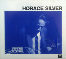 CD HORACE SILVER - same, Blue Note, neu - ovp