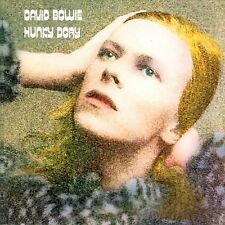 David Bowie HUNKY DORY Remastered CHANGES Parlophone NEW SEALED CD