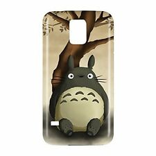 My Neighbor Totoro Totoro Snap on Plastic Case Cover for Samsung Galaxy S5