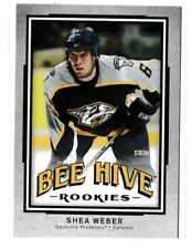 2006-07 UD BEEHIVE HOCKEY SET ( 160 CARDS ) MALKIN / KESSEL ROOKIES & MANY MORE!