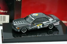 Auto Art 1/43 - Mercedes 500 SEC AMG SPA 1989