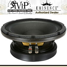 "Eminence Kappa Pro-10A mint Hi-Quality 10"" Mid-Bass Woofer 8-Ohm 1000W Speaker"