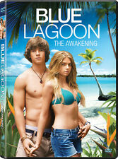 Blue Lagoon: The Awakening (DVD Used Very Good) AWS