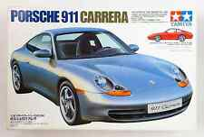 Tamiya 1/24 Porsche 911 Carrera model kit 24196