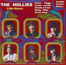 Hollies - Little Names, CD Neu