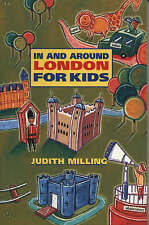 In and Around London for Kids,GOOD Book
