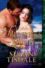 The Clan Graham: Frederick's Queen : Book Two of the Clan Graham Series by...