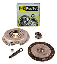 LUK CLUTCH KIT 01-050 REPSET 2005-2006 JEEP LIBERTY TJ WRANGLER SE 2.4L 4CYL