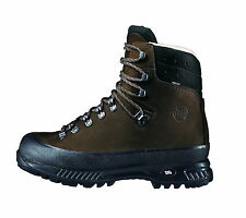 Hanwag Mountain shoes:Alaska GTX Men Size 9 - 43 earth