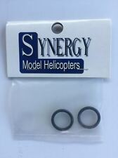 106-808 Synergy RC Helicopter Torque Tube O Ring New In Package 106808