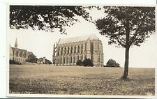 Sussex Postcard - Lancing College  A5842